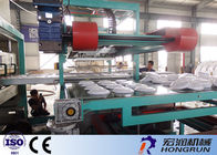 Plastic Containers Making Machine , Disposable Dish Making Machine HR-750